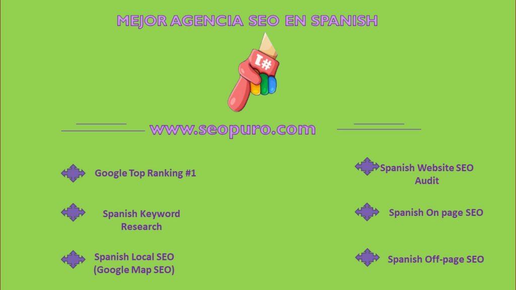 Agencia De Marketing Digital | Especialista En SEO - Agencia SEO.